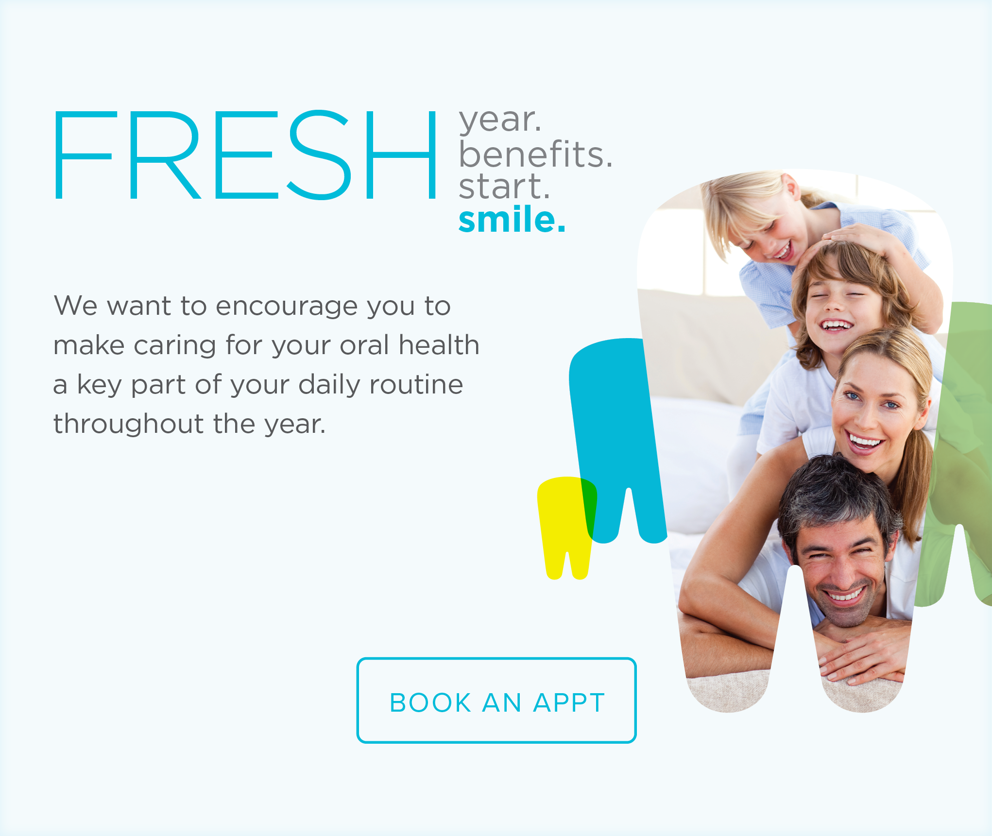Legacy Smiles Dentistry - Make the Most of Your Benefits